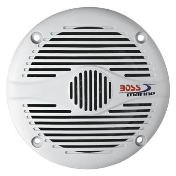 BOSS AUDIO 150W, Audio Marine Speaker