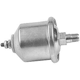 FARIA Transmetteur de pression d'huile simple Jauge à pression d'huile