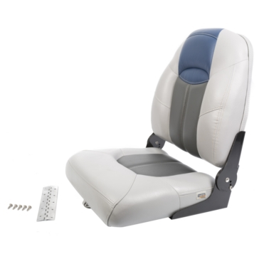 WISE Blast-Off Series Fold-Down Seat Fold-Down Seat