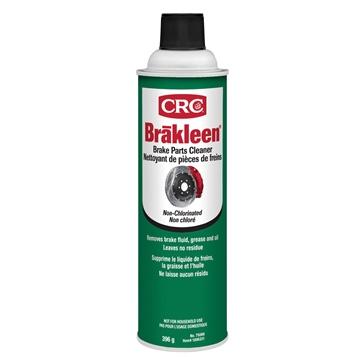 Nettoyant non chloré de pièce de frein CRC 397 g