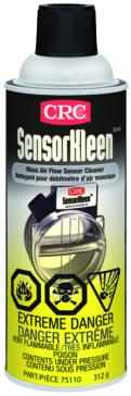 312 g CRC SensorKleen Mass Air Flow Sensor Cleaner