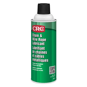 CRC Chain & Wire Rope Lube