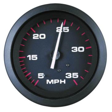 Indicateurs de vitesse Amega SEASTAR SOLUTION