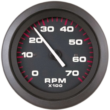 SEASTAR SOLUTION Amega Tachometer Boat - 58255P