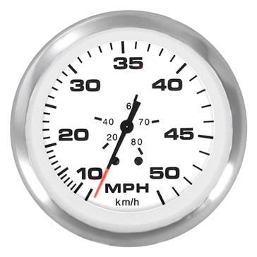 Indicateurs de vitesse Lido SEASTAR SOLUTION