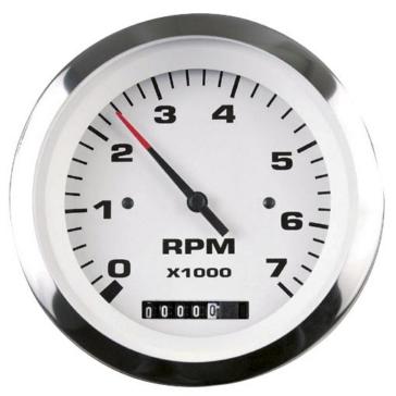 Tachymètre/Compteur d'heures Lido SEASTAR SOLUTION