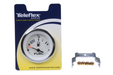 SEASTAR SOLUTION Lido Fuel Level Gauge