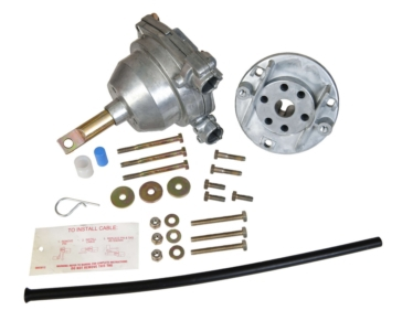 SEASTAR SOLUTION Rotary Steering System