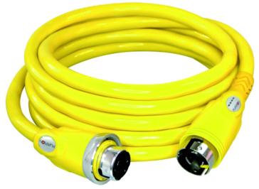 FURRION 50 Amp Powersmart 125/250V Extension Cable