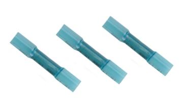 ANCOR Connecteur d'extrémité thermorétractables garni d'adhésif