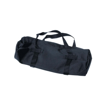 FULTON WESBAR Hitch Ball & Mount Bag
