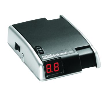 REESE Brakeman Ultra Brake Control