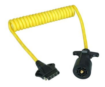WESBAR Cavalier extensible pour véhicule et remorque