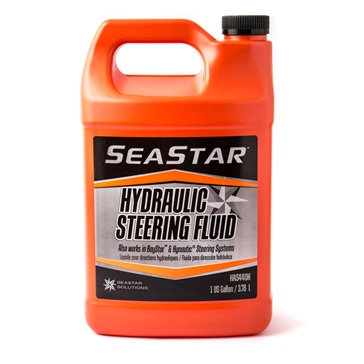 Sierra Hydraulic Oil, 1 Gallon