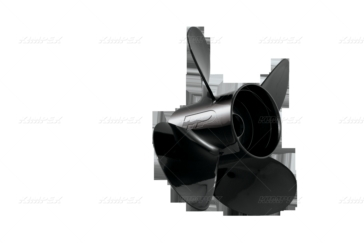 TURNING POINT Hustler Propeller Aluminium