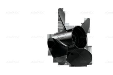 TURNING POINT Hustler Propeller Aluminium