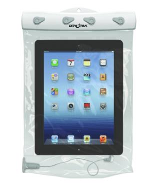 AIRHEAD SPORTSSTUFF Dry Pak Tablet Case for iPAD