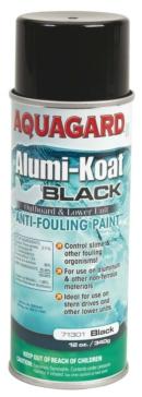 "Peinture ""Alumi-Koat"" AQUA GARD"