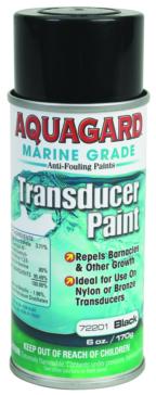 AQUA GARD Transducer Paint