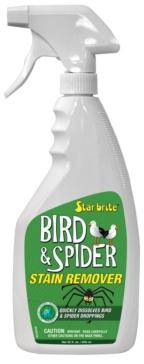 22 oz STAR BRITE Bird & Spider Stain Remover