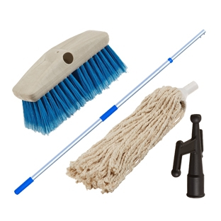 STAR BRITE Boat Maintenance Kit