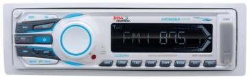 BOSS AUDIO MP3 Compatible Audio Receiver