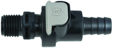 ATTWOOD Universal Sprayless Connector