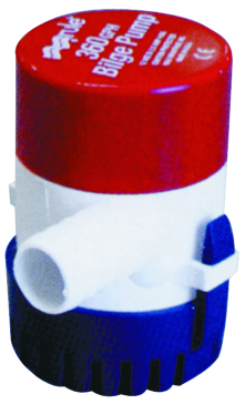 JABSCO RULE Model 24-C 360 GPH Bilge Pump