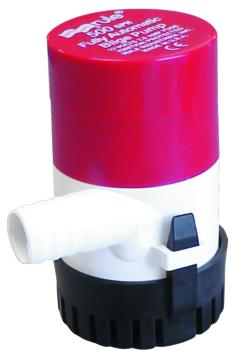 JABSCO RULE Automatic Bilge Pumps