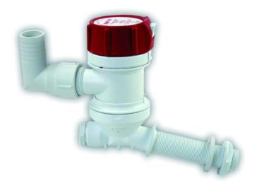 800 GPH JABSCO RULE Livewell Pump