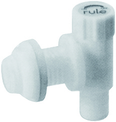 JABSCO RULE On/Off Variable Flow Control Valve
