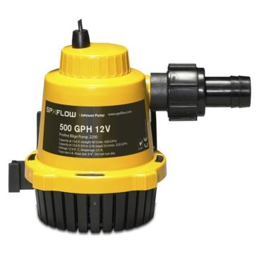 JOHNSON PUMP Pro-Line Style Bilge Pumps