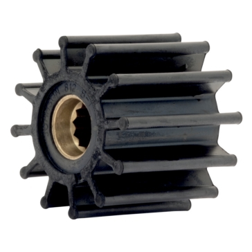 JOHNSON PUMP Impeller Repair Kit for F6B-9 Pump