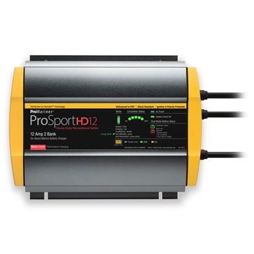 PROMARINER ProSportHD Dual Battery Charger ProSport HD