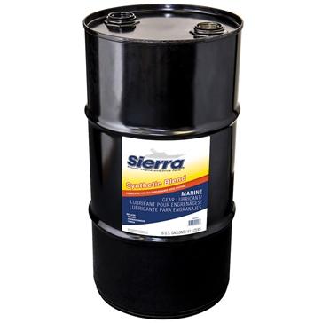SIERRA Hi-Performance Synthetic Blend Lower Unit Gear Lube