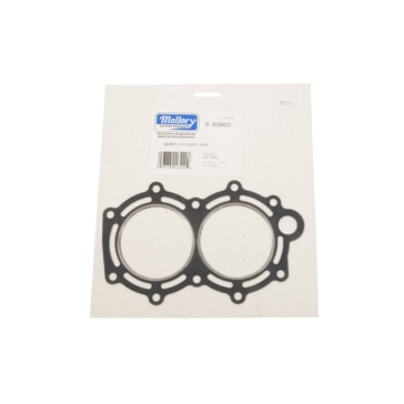 Mallory Cylinder Head Gasket 9-63803 N/A - 9-63803