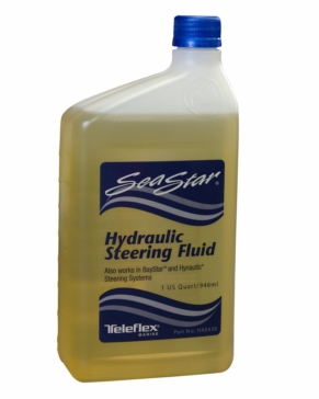 Huile hydraulique SEASTAR SOLUTION 946 ml