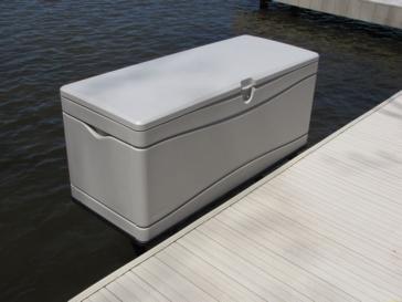 TIE DOWN Attachment, Dock Box Mount