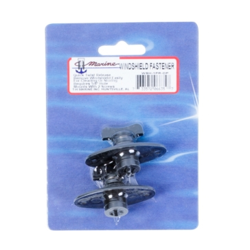 T-H Marine Boat Windshield Hardware