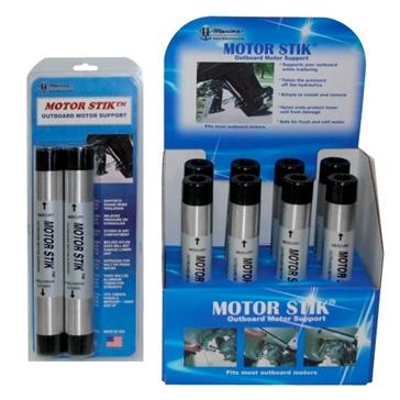 T-H Marine Support de moteur Motor Stik®