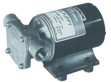 JABSCO RULE 12V Water Pump
