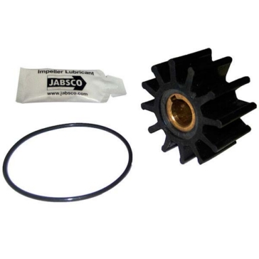 JABSCO RULE Impeller Replacement