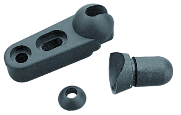 SEA DOG Windshield Brace Fixation