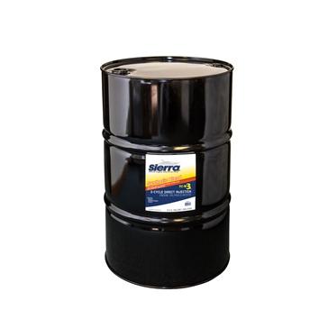 SIERRA Premium Blue Oil TC-W3 55 gallons