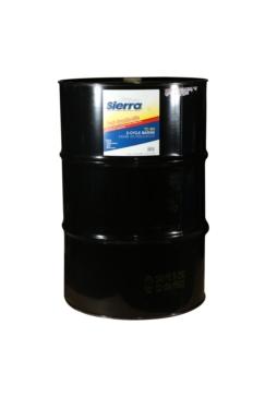 Huile de haute qualité Blue TC-W3 SIERRA 55 gallons