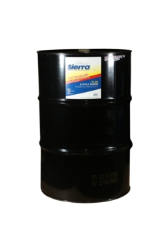 SIERRA Premium Blue Oil TC-W3 55 gallons