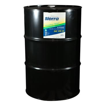 SIERRA Huile 10W30 FC-W 208 L / 55 G