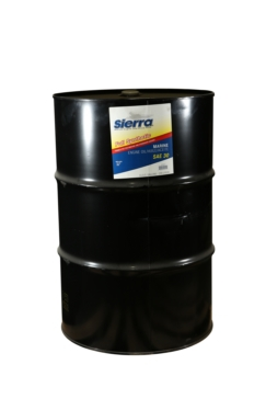 Sierra Fully Synthetic Oil SAE 30 SAE 30
