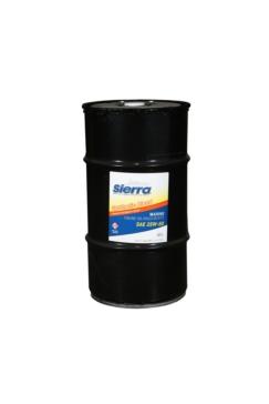 SIERRA Oil 25W-50 Verado 16 gallons