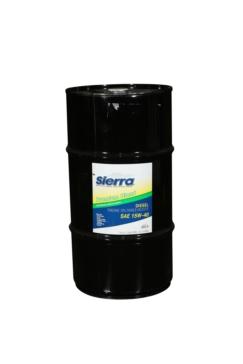 SIERRA Oil 15W-40 Diesel 16 gallons